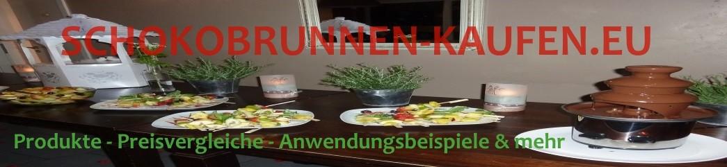 Schokobrunnen-Kaufen.eu